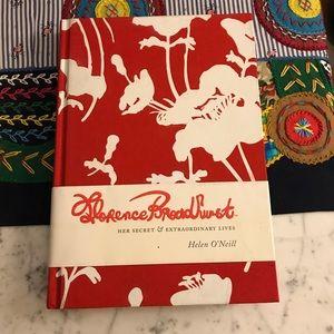 Florence broadhurst book new unused
